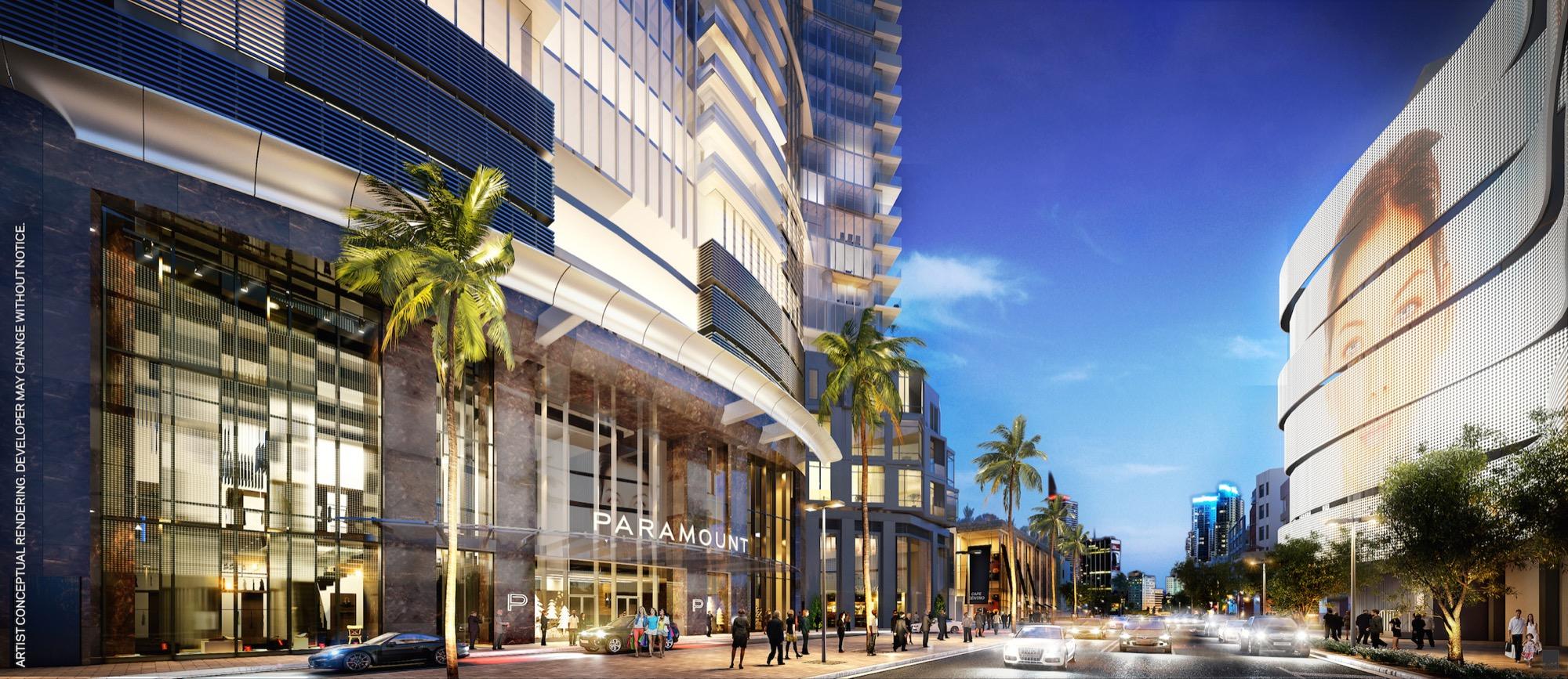 Paramount-Ricky-Centeno-Realtor-Miami-Entrance